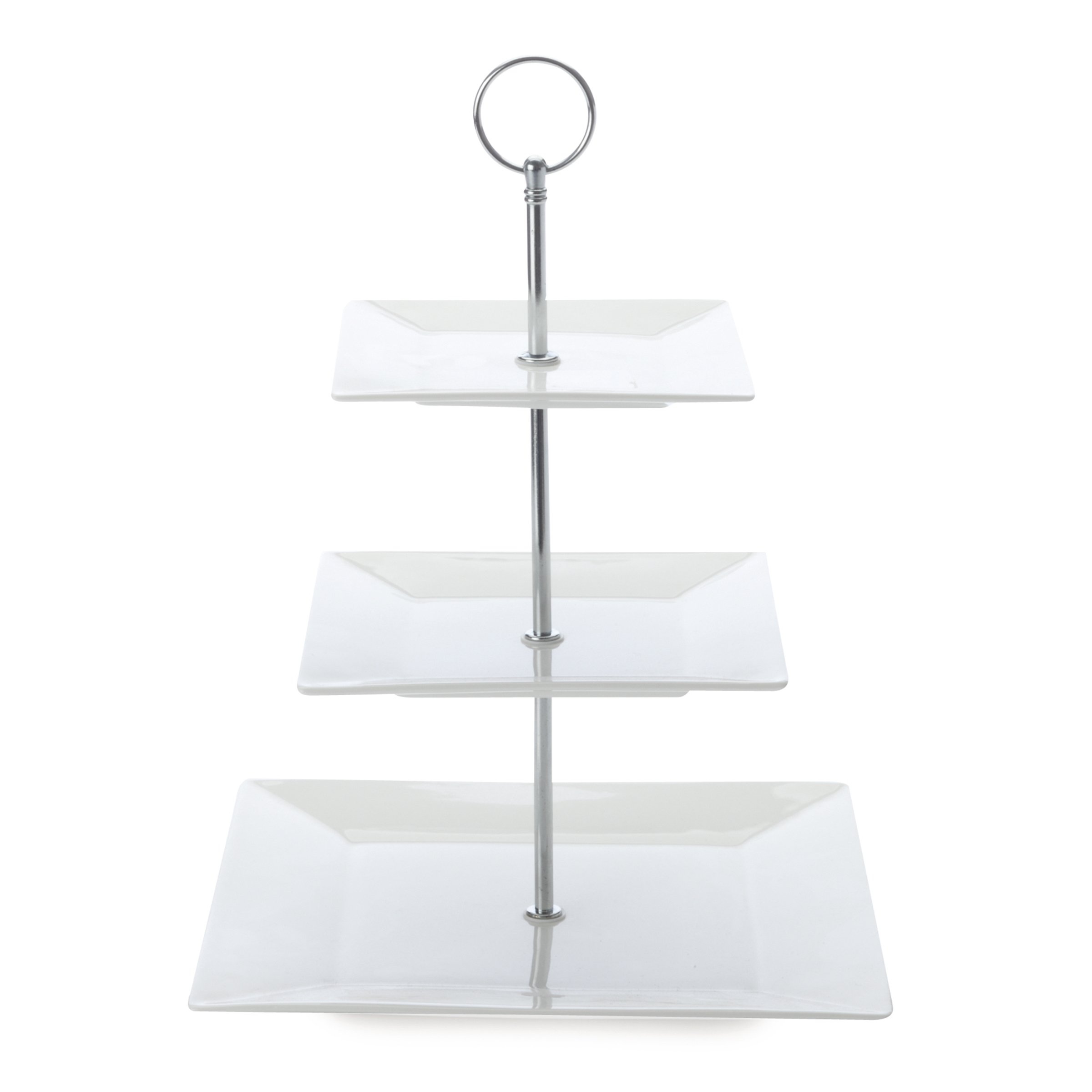 Maxwell and Williams Designer Homewares RP99003 Basics Cake Stand, One size