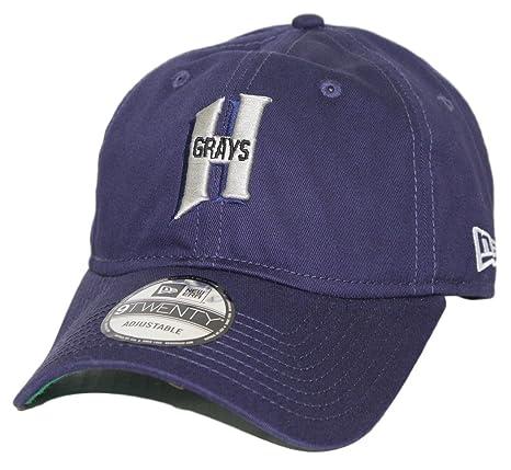 e2607944f82 ... netherlands homestead grays new era 9twenty negro league core classic  adjustable hat 75211 fd5d4