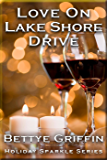 Love on Lake Shore Drive (Holiday Sparkle Book 1)