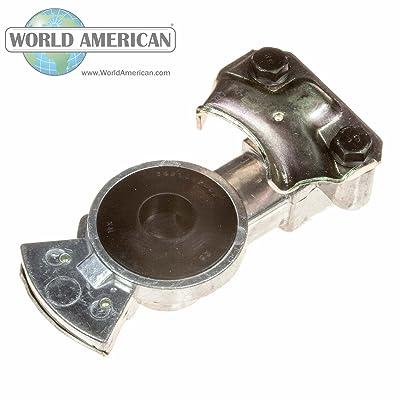World American WA11450 Glad Hand Lock: Automotive