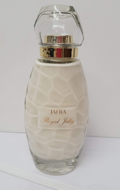 Jafra Royal Jelly Milk Balm Moisture Lotion 6.7 fl. oz.Special Edition JUMBO SIZE
