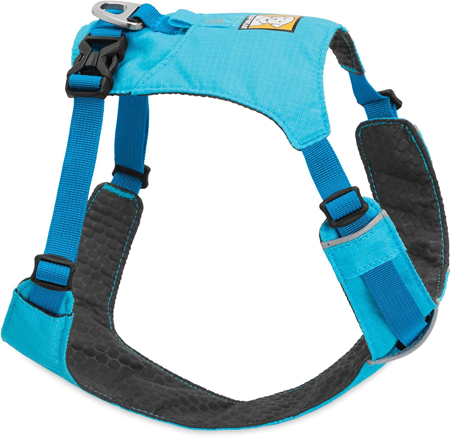 RUFFWEAR - Hi & Light, Everyday Lightweight Dog Harness, Trail Running, Walking, Hiking, All-Day Wear