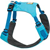 RUFFWEAR Lightweight Dog Harness, Small Breeds, Adjustable Fit, Size: Small