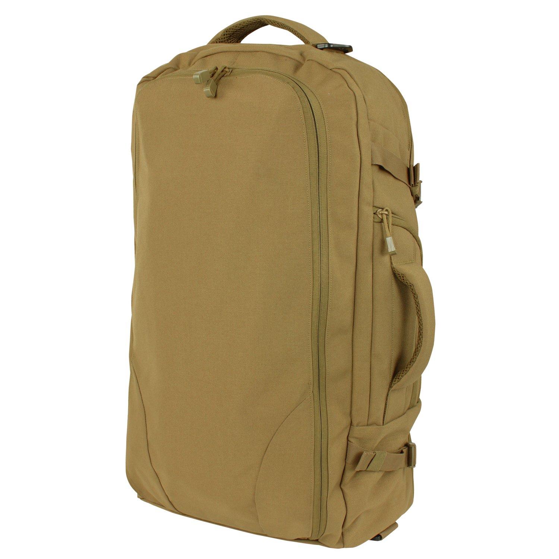 Condor Outdoor Trekker Backpack (Coyote Brown) by Condor Trekker (Image #3)