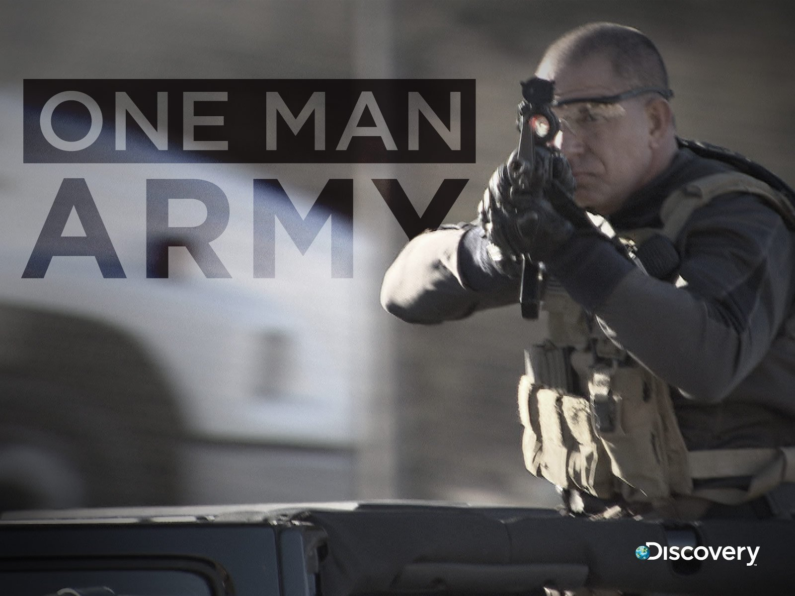 Amazon Watch E Man Army Season 1