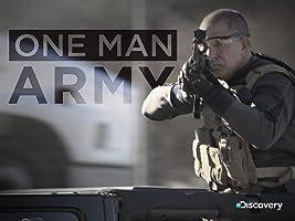 One Man Army Season 1