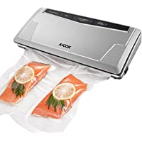 Aicok Automatic Vacuum Sealing System