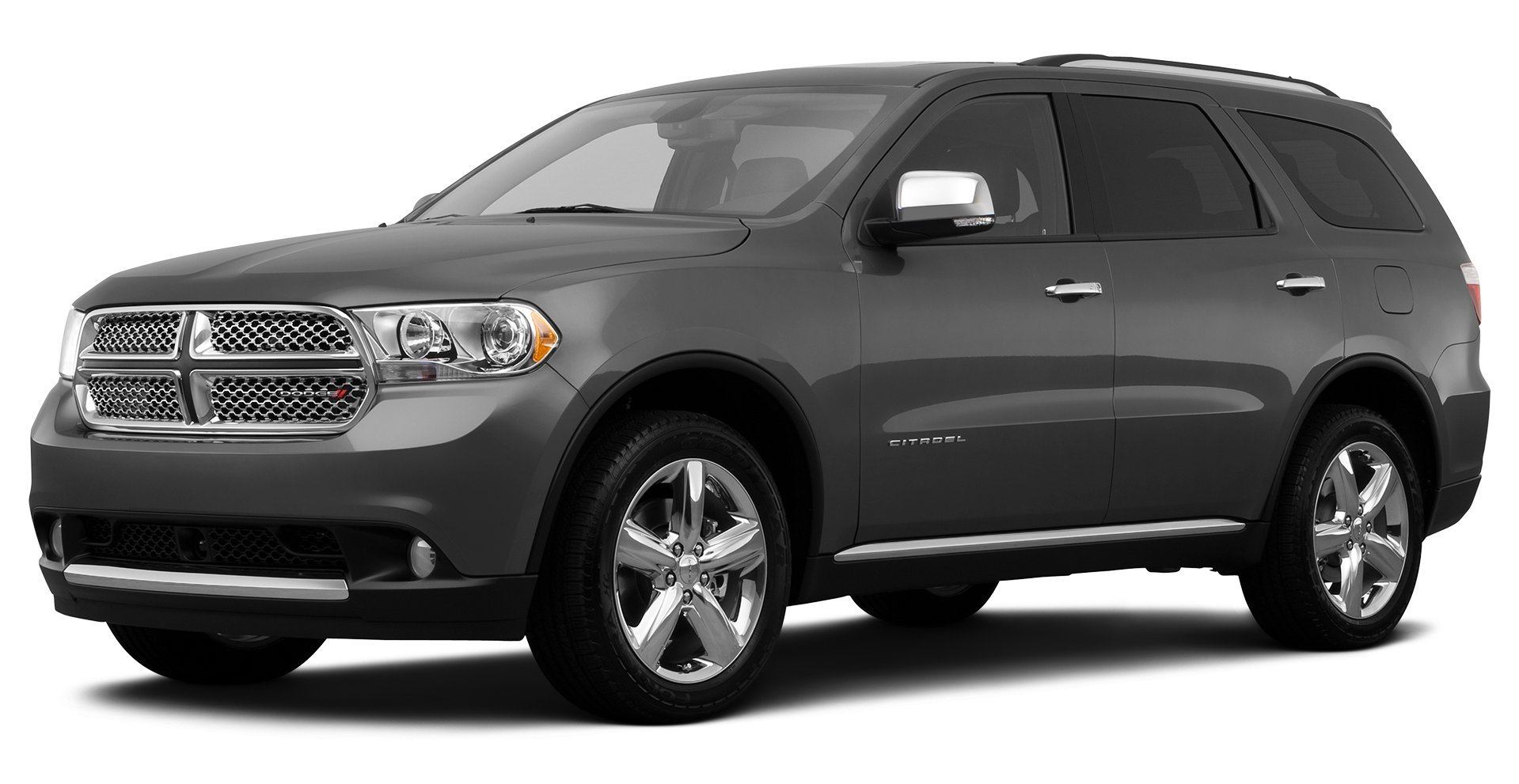 2013 Dodge Durango Reviews Images And Specs Vehicles 2011 Fuel Filter Citadel 2 Wheel Drive 4 Door