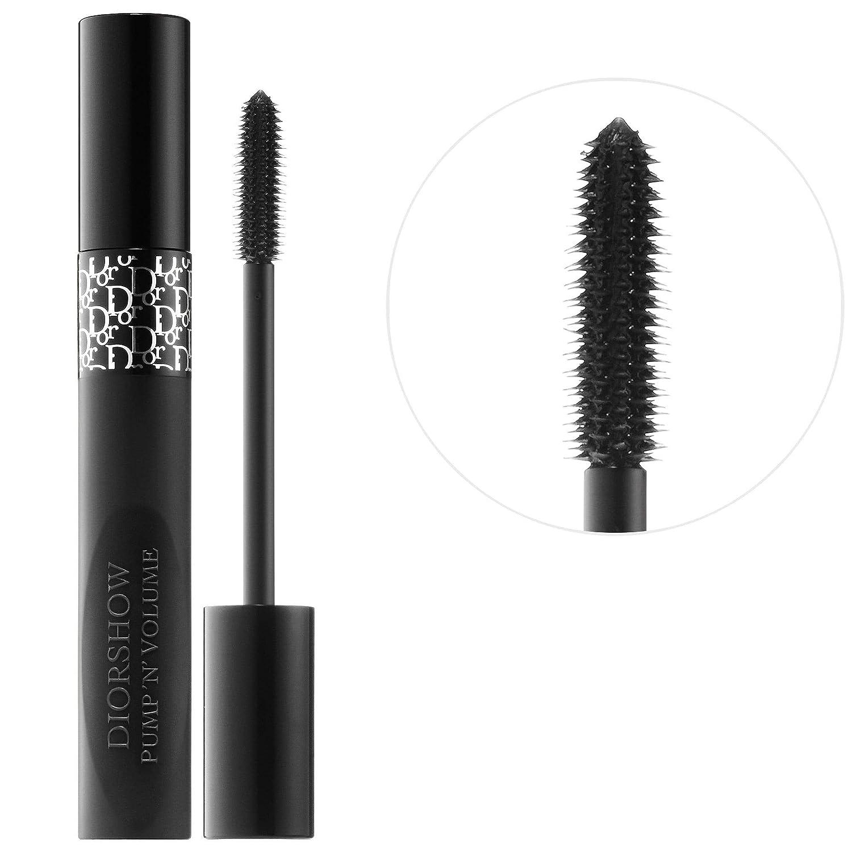 c9fa39e3 Amazon.com : DIOR Diorshow Pump 'N' Volume HD Mascara : Beauty