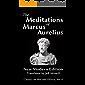The Meditations of Marcus Aurelius: New Modern Edition (Classics on War and Politics Book 4)