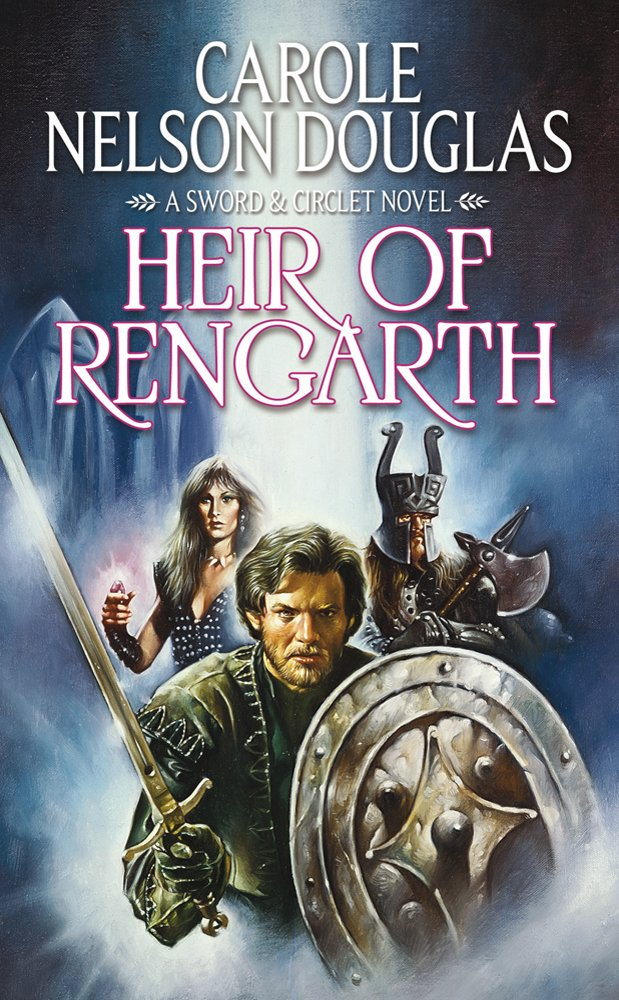 Heir of Rengarth (Sword And Circlet) ebook