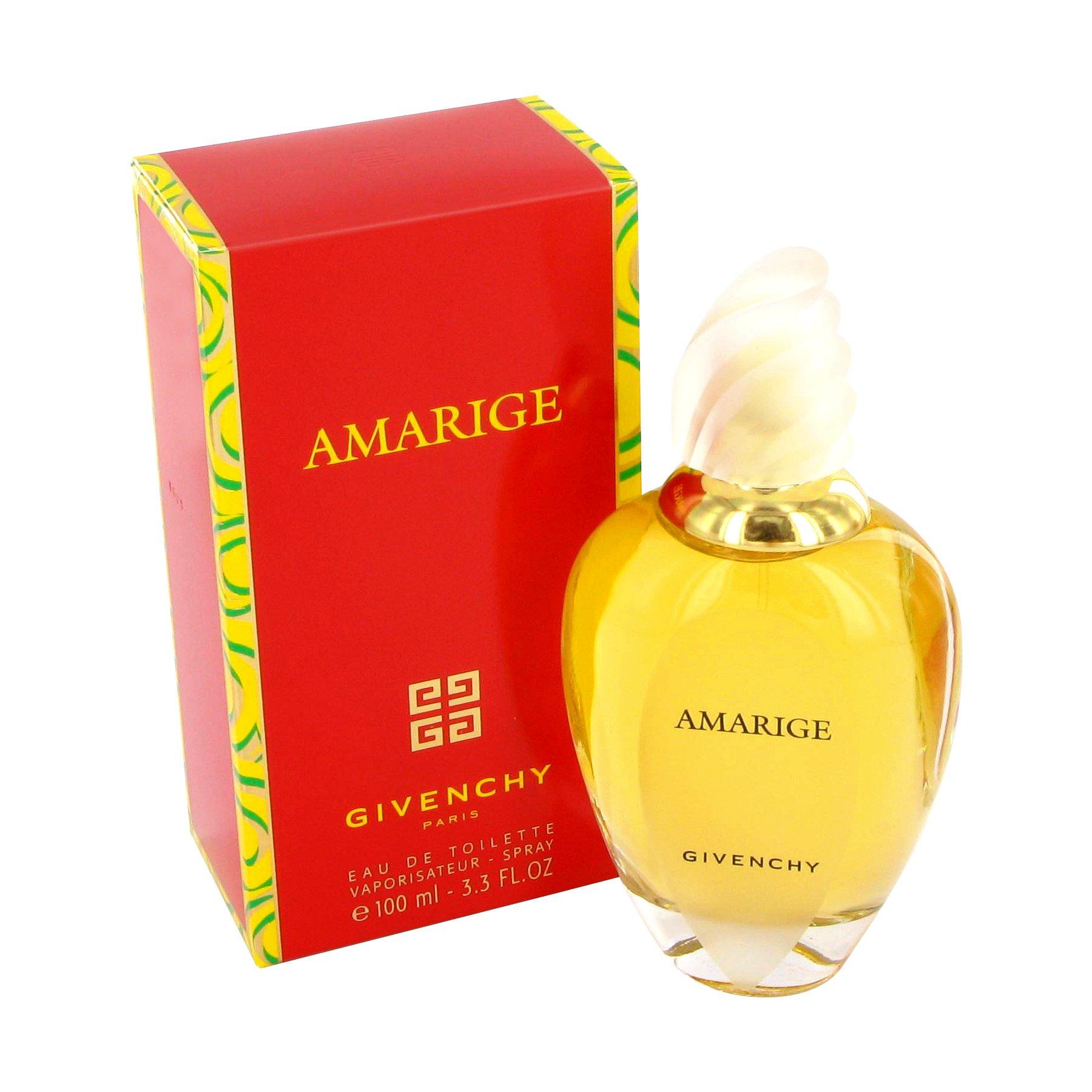 AMARIGE by Givenchy - Eau De Toilette Spray 3.4 oz - Women
