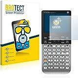 2x BROTECT Film Protection pour HP Prime Protection Ecran - Mat, Anti-Réflets