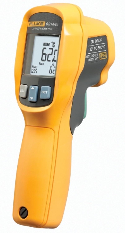 Fluke 62Max Infrared Thermometer
