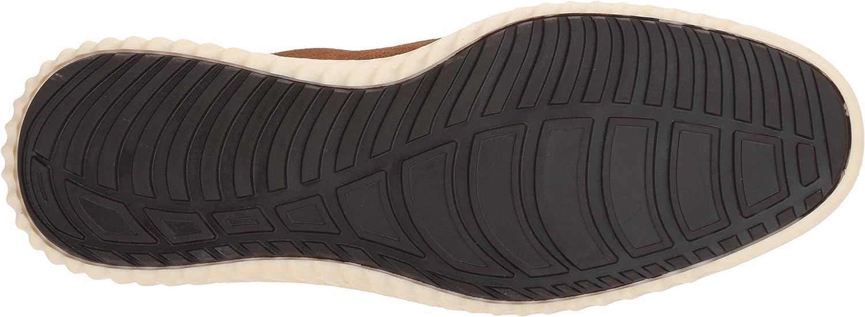 Steve Madden Mens Virgil Sneaker