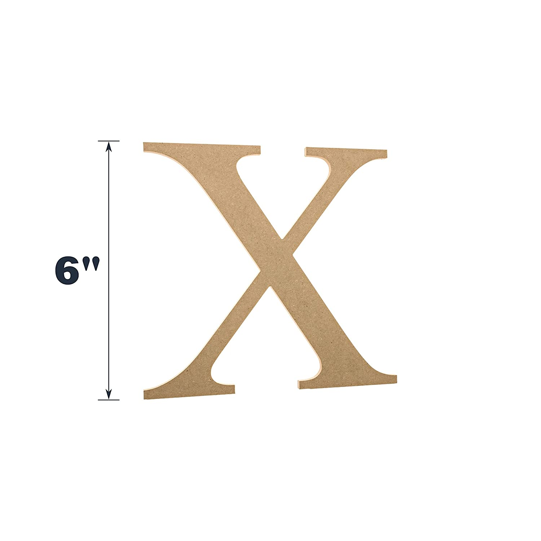 12 Wooden Greek Letter Alpha Fraternitysorority Premium Mdf Wood
