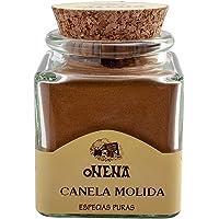 Onena Canela Molida Quilling Cassia Especias 45 g