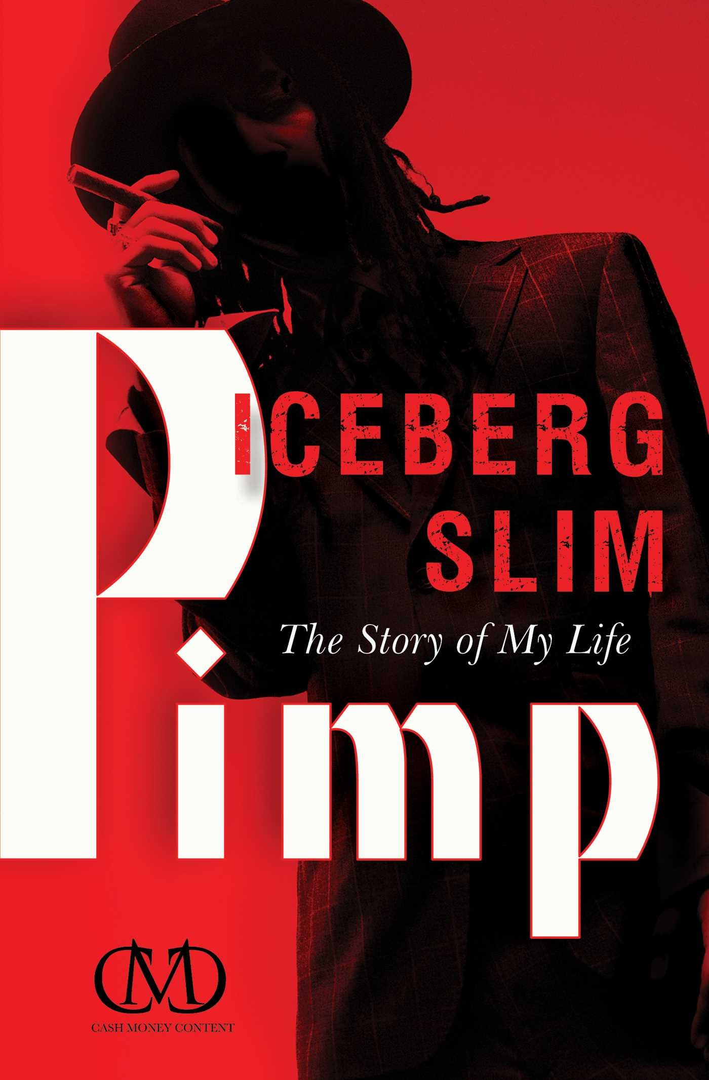 Pimp: The Story of My Life: Iceberg Slim: 9781451617139: Amazon.com: Books