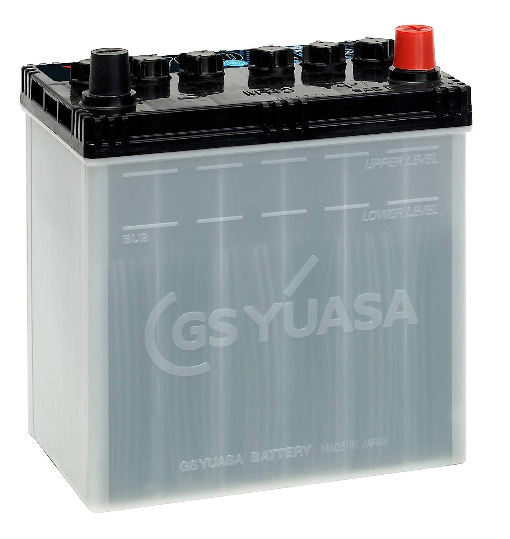 Yuasa Ybx7030/EFB Start Stop batterie