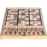 Farb Sudoku - Steckspiel - Denkspiel - Knobelspiel