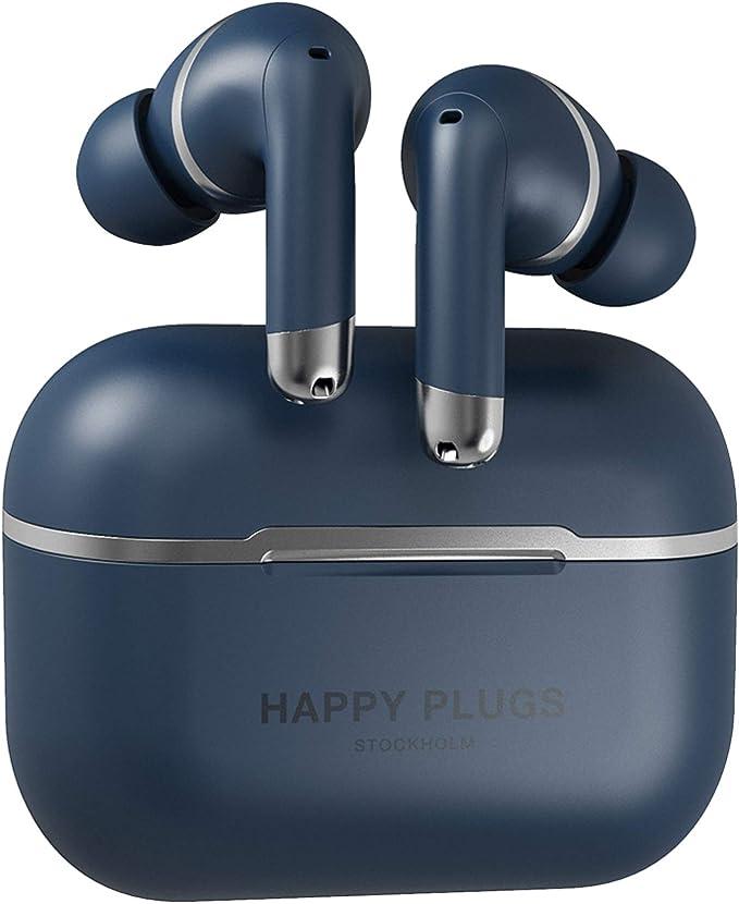 Happy Plugs Air 1 Go Wireless E Echt Kabellos Elektronik