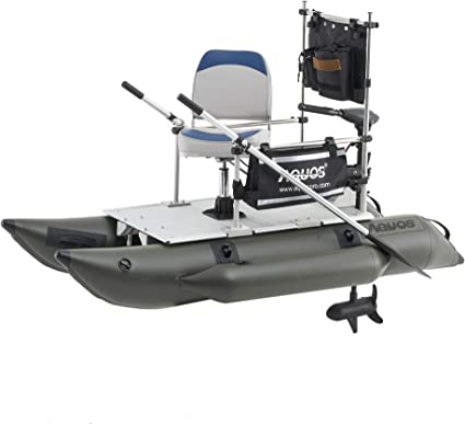 Boats trolling pontoon motors for How to