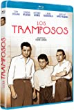 Los tramposos [Blu-ray]