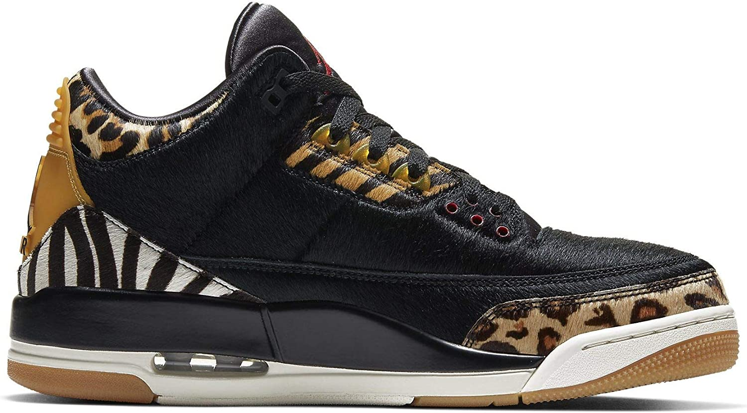 Air Jordan 3 Retro SE 'Animal Instinct'