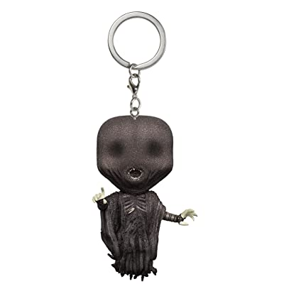 Funko Pop Keychain: Harry Potter Dementor Toy Figure: Toys & Games