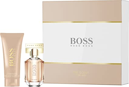 boss the scent 30ml