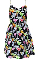 Retrolicious Martini Time Dress
