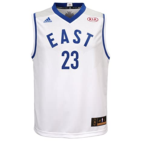 b05bafb3ba24 Buy NBA All-Star East Player Replica Jersey Online at Low Prices in ...