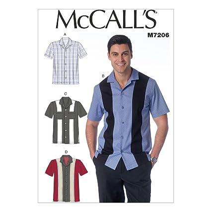 Image result for mccalls m7206