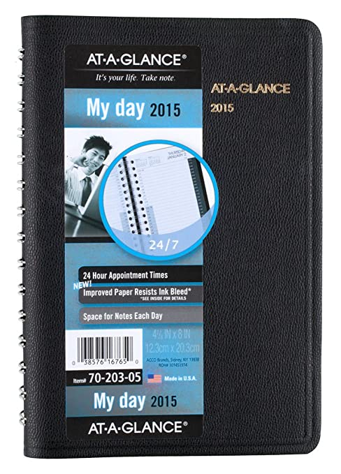 Appointment Book 2015