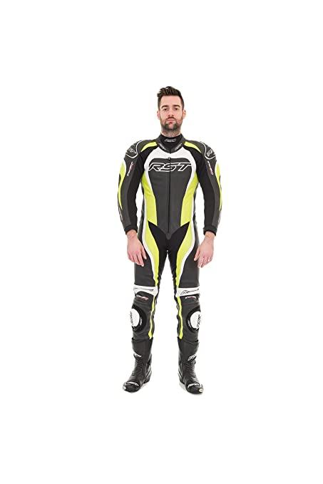 Traje de motociclista para hombre RST 1415 Tractech Evo II ...