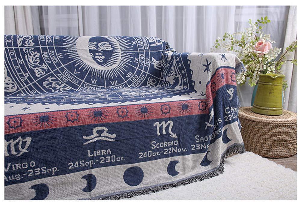 MINS FAA Funda de sofá Toalla de sofás Protector De Muebles ...