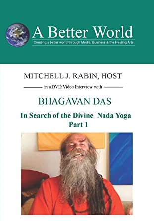 Amazon.com: Bhagavan Das - In Search of the Divine Nada Yoga ...