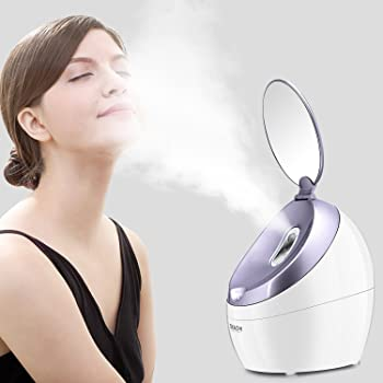 Okachi Gliya Ionic Face Steaming Machine