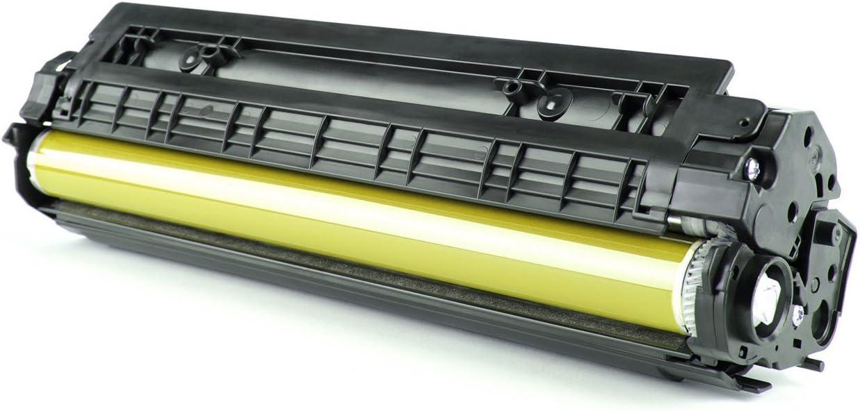 Ricoh Spc250e Toner Gelb Standardkapazität U A Fuer Sp C250dn Sp C250sf Bürobedarf Schreibwaren