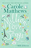 Million Love Songs: The laugh-out-loud, feel-good spring read of 2019