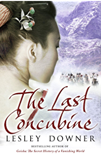 a geisha for the american consul a short story downer lesley