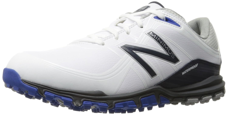 d75d50b239e41 Amazon.com | New Balance Men's Minimus Golf Shoe | Golf