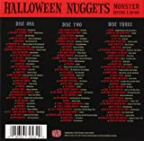 Halloween Nuggets Monster Sixties a Go / Various