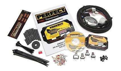 Painless 66501 PowerCom ETC Transmission Controller, Gaskets