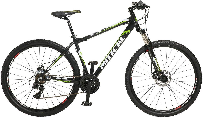 MITICAL Bicicleta Montaña TIZONA 29