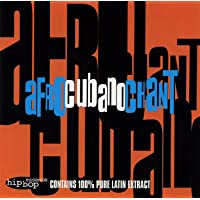 Afro Cubano Chant