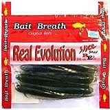 Bait Breath(ベイトブレス) ワーム リアルエボリューション3.6 R01WM/ブルー