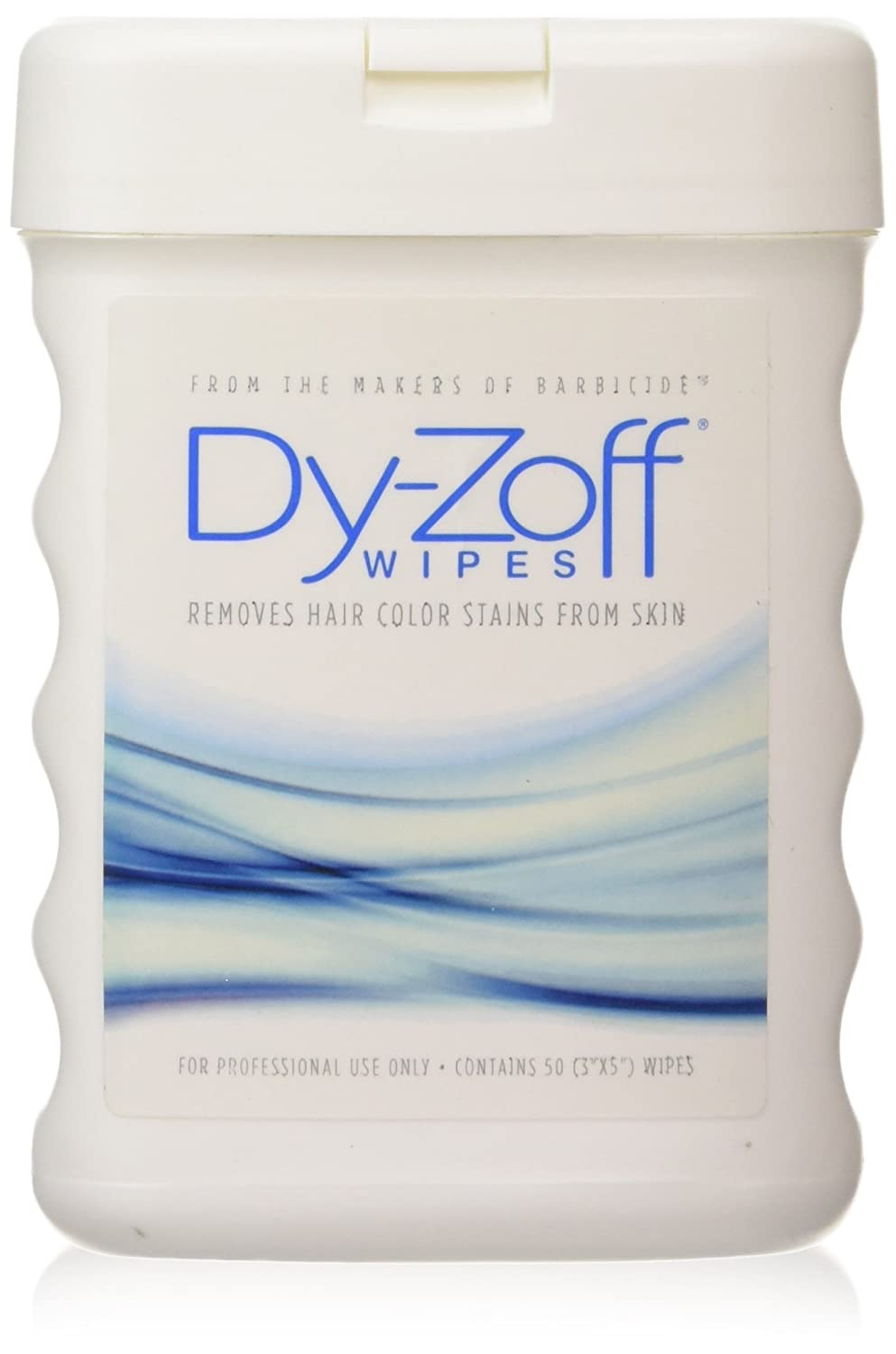 DY-Zoff Wipes Hair Stain Remover 50's Wipes 016