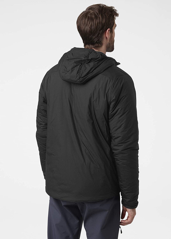 Helly-Hansen Mens Odin Stretch Hooded Insulator Outdoor Jacket