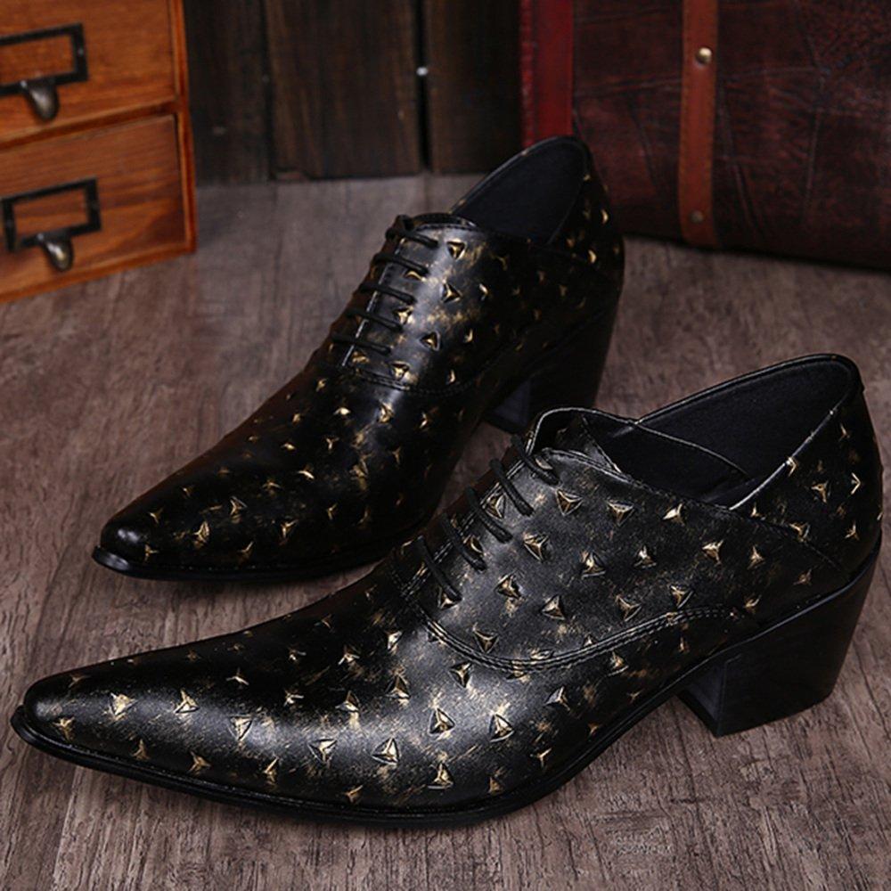 Chaussures Hommes Coiffeur Rsheng Discot Hommes Rsheng 0wmnN8